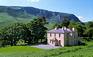 Clohogue House at Luggala
